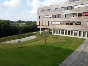 Campus des Métiers de Brest